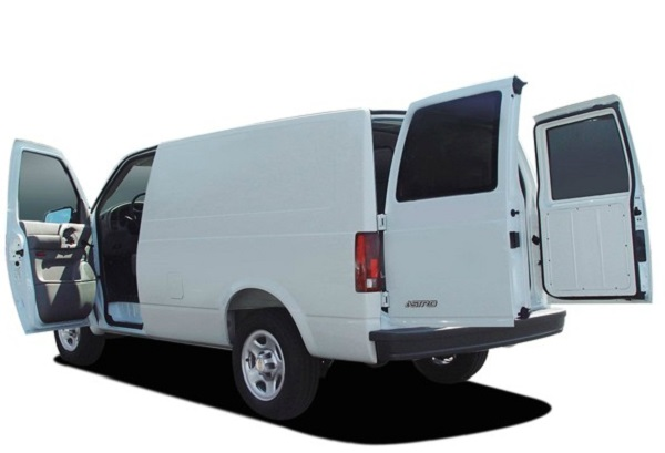 Boston Cab Moving Vans and Cargo Vans